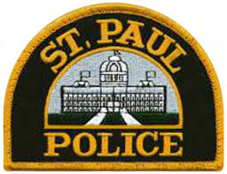 SPPD Police Patch