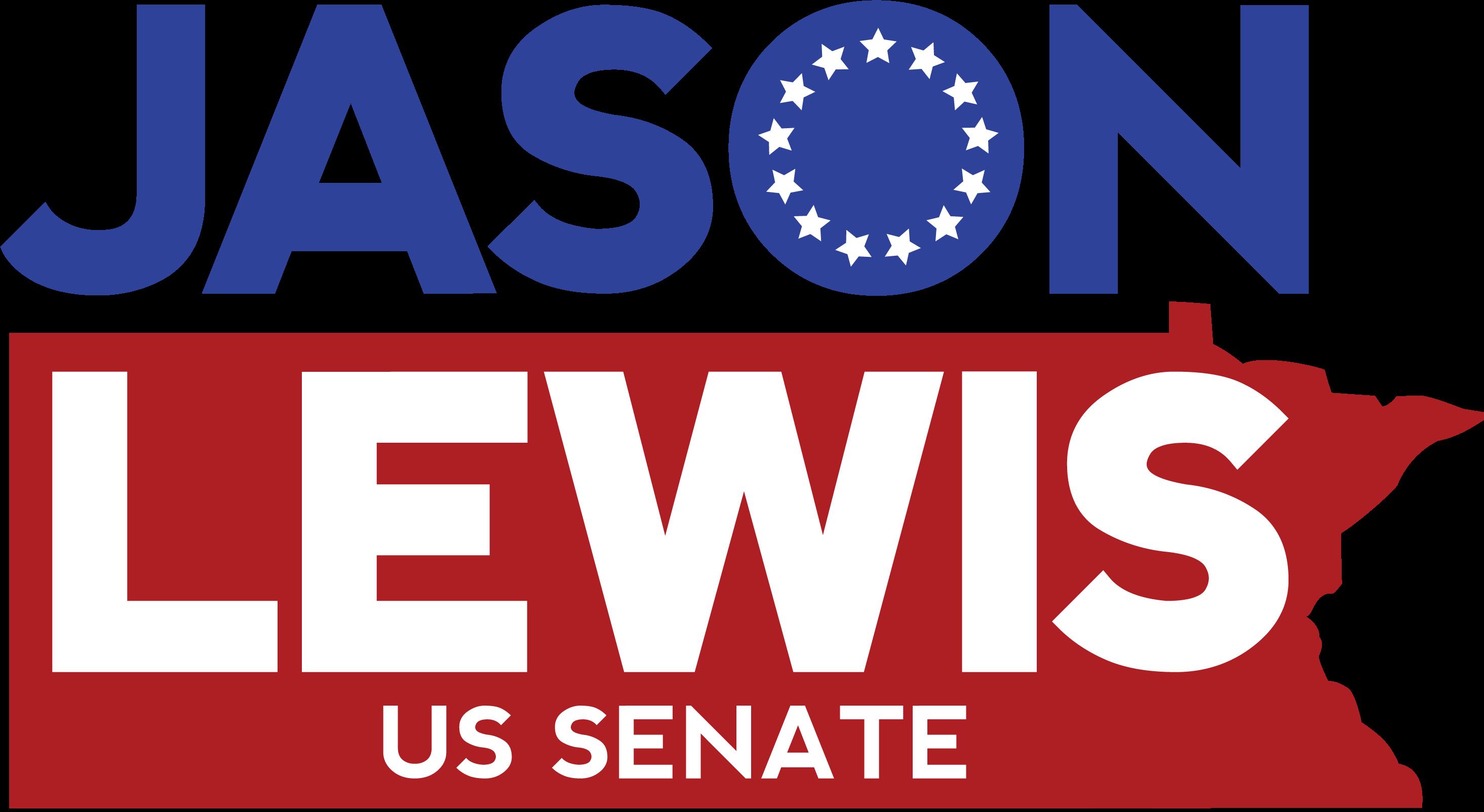 Jason Lewis for Senate